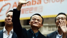 Hôm nay 10/9, Jack Ma từ chức….