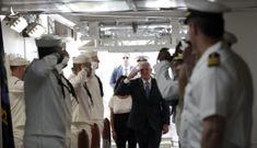 Phó TT Mỹ Pence tuyên bố quân đội đã sẵn sàng hành động – Thời cơ đến, Nga lập tức xuất chiêu độc