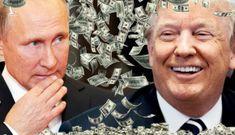 """Để xây được """"bức tường"""" dày bảo vệ nước Nga trước bão tố, TT Putin phải chấp nhận trả cái giá không hề rẻ"""