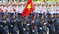 Việt Nam lọt danh sách 25 quân đội hùng mạnh nhất thế giới năm 2019