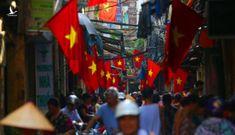 Tổng Liên đoàn lao động Việt Nam lại đề xuất nghỉ Quốc khánh 4 ngày