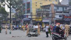 57 người thiệt mạng vì tai nạn giao thông trong 3 ngày nghỉ lễ 2/9