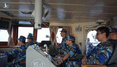 Ba bài học quý cho Việt Nam sau diễn tập hàng hải ASEAN – Mỹ lần đầu