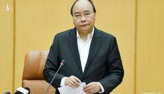 Thủ tướng chỉ đạo khẩn trương xử lý hậu quả vụ cháy Rạng Đông