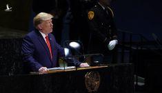Toàn văn nội dung Tổng thống Trump 'dằn mặt' Trung Quốc trước Đại hội đồng Liên Hiệp Quốc