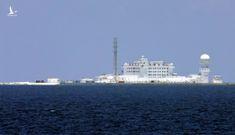 Trung quốc âm mưu kiểm soát đa tầng trên Biển Đông