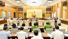 Tướng Lê Quý Vương: Việc đưa Hối lộ và nhận hối lộ rất khó điều tra