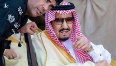 Saudi  chấn động vì cận vệ của nhà vua bị bắn chết