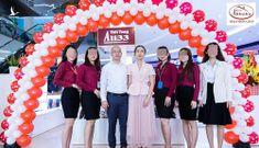 Triệu tập người phụ nữ quyền lực của tập đoàn địa ốc Alibaba