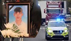 Nóng: 14 thi thể trong container ở Anh đang được xác nhận có phải người Nghệ An?