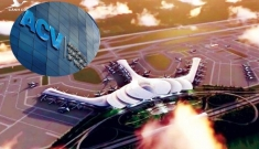 ACV vay 2,6 tỉ USD ở đâu làm sân bay Long Thành?