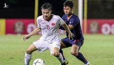 Tin mừng kép: Thắng Thái Lan, U19 Việt Nam vào chung kết Bangkok Cup 2019