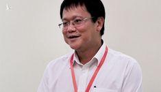 Thứ trưởng Lê Hải An là thần tượng của nhiều thế hệ sinh viên