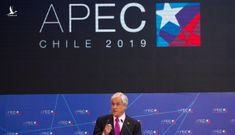 NÓNG: Chile bất ngờ hủy hội nghị APEC 2019, số phận thỏa thuận thương mại Mỹ-Trung ra sao?