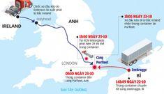 Thảm kịch xe tải chở 39 người di cư thiệt mạng: Bài học đắt giá cho Việt Nam