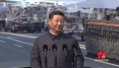 Trung Quốc huy động 15.000 quân, khoe khí tài trong lễ duyệt binh quốc khánh