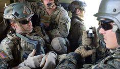 Sức mạnh lực lượng 'đặc nhiệm của đặc nhiệm' tiêu diệt trùm khủng bố IS
