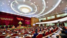 Hội nghị Trung ương 11 thảo luận chiến lược phát triển kinh tế, xã hội