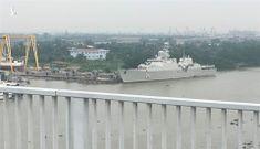 Vì sao tàu 011 – Đinh Tiên Hoàng bất ngờ ra Bắc?