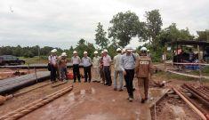 10.000 tỷ 'đắp chiếu' hoang phế bên Lào: Đại dự án thất bại mang tên tập đoàn Nhà nước