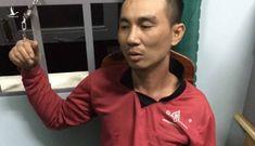 Bắt phạm nhân bị truy nã trốn khỏi trại giam