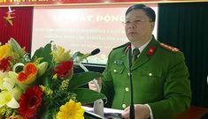 Công an Quận Hai Bà Trưng nói về nguyên nhân Thứ trưởng Lê Hải An tử vong