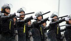 Bộ Công an sẽ thành lập Trung đoàn CSCĐ kỵ binh