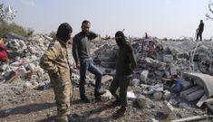 Tiết lộ nhân vật 'Chuột chũi' giúp Mỹ tiêu diệt thủ lĩnh tối cao IS