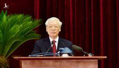 Trung ương xem xét, thảo luận 2 văn kiện quan trọng trình Đại hội XIII