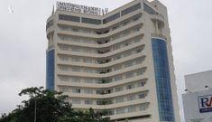 Rơi từ tầng 8 khách sạn Mường Thanh, Phó phòng Trường ĐH thiệt mạng