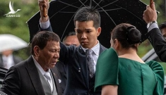 Tổng thống Philippines Duterte bất ngờ bỏ tiệc hoàng gia Nhật