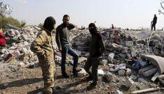 """Cận cảnh địa điểm lẩn trốn """"không ai ngờ tới"""" của trùm IS al-Baghdadi trước lúc bị tiêu diệt"""