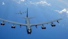 Oanh tạc cơ B-52 Mỹ bay đến Biển Đông?