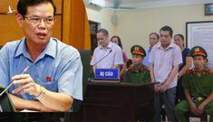 Ông Triệu Tài Vinh bị gọi tên trong phiên xử gian lận điểm