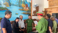 Bắt giam chủ tịch xã 'dính chàm' dự án thủy lợi 4.400 tỉ