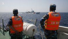 Đấu tranh với Trung Quốc về chủ quyền biển đảo là sai lầm, là vô ích?