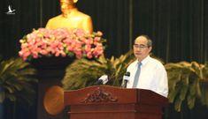 9 tháng đầu năm TP.HCM thu ngân sách hơn 287.000 tỉ đồng