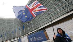 Hạ viện Anh lùi thời hạn bỏ phiếu về thỏa thuận Brexit mới với EU