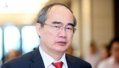 Ông Nguyễn Thiện Nhân: 'Không nước nào công chức làm ít giờ, công nhân làm nhiều giờ'