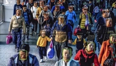 Trung Quốc phát triển siêu camera 500 MP để giám sát người dân