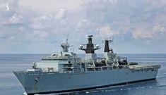 Sức mạnh đồng thuận của 'bó đũa' ASEAN và EU để đối phó với tham vọng độc chiếm Biển Đông của Trung Quốc