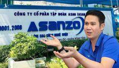 Những dấu hiệu sai phạm của Asanzo