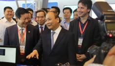 Cách mạng 4.0 con đường xây dựng đội ngũ cán bộ của Việt Nam