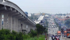 Chủ tịch TP HCM 'kêu cứu' trung ương về Metro