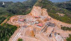 Xẻ núi xây chùa Lũng Cú, Hà Giang 'tiền trảm hậu tấu'