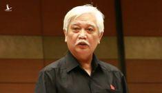 Ông Dương Trung Quốc: 'Sao báo cáo trước Quốc hội lại phải né tránh gọi tên Trung Quốc'