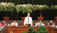 TP. Hồ Chí Minh kỷ luật 102 đảng viên trong 9 tháng đầu năm