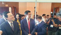 Bộ GD-ĐT phân công người phụ trách GDĐH thay cố Thứ trưởng Lê Hải An