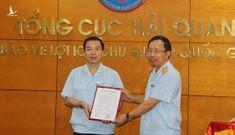 Bổ nhiệm Cục trưởng Cục Điều tra chống buôn lậu Hải quan