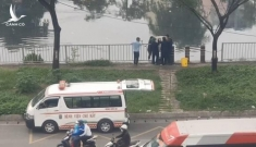 Thực hư bệnh viện Chợ Rẫy bị nghi đổ chất thải y tế xuống kênh
